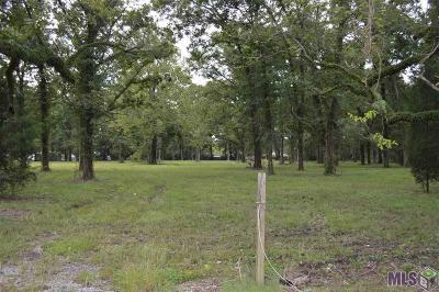Gonzales Residential Lots & Land For Sale: 42526 Weber City Rd