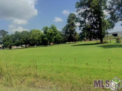 Prairieville Residential Lots & Land For Sale: Post Office Rd