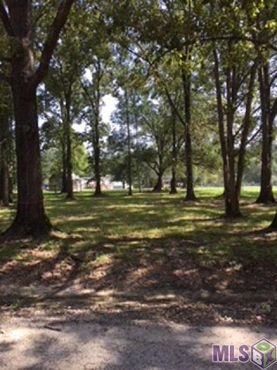 Prairieville Residential Lots & Land For Sale: Lot # 54 A Blythe Rd