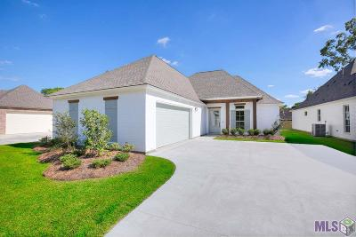 Gonzales Single Family Home For Sale: 41065 Talonwood Dr