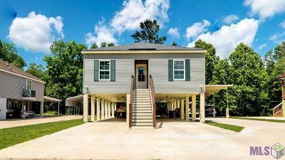 Baton Rouge Single Family Home For Sale: 16929 Bristoe Ave