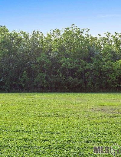 Denham Springs Residential Lots & Land For Sale: Lot 186 Rivera Ct