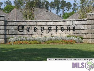 Denham Springs Residential Lots & Land For Sale: 119 Carnoustie Way