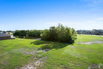 Denham Springs Residential Lots & Land For Sale: 143 Royal Birkdale