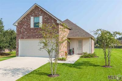 Gonzales Single Family Home For Sale: 40027 Wood Duck Ct