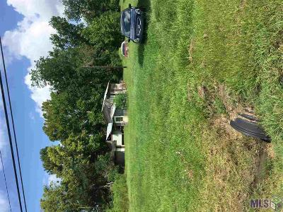 Gonzales Residential Lots & Land For Sale: 2304 W Orice Roth Rd