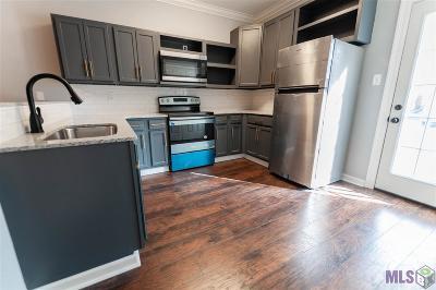 Denham Springs Condo/Townhouse For Sale: 31855 La Hwy 16 #1001