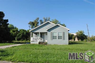 Baton Rouge Multi Family Home For Sale: 7941 Keel St