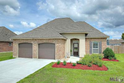 Prairieville Single Family Home For Sale: 42605 Wynstone Dr
