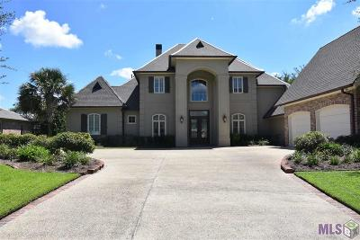 Baton Rouge Single Family Home For Sale: 3119 Tradition Ave