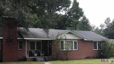 Baton Rouge Single Family Home For Sale: 6347 Brownfields Dr