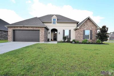 Baton Rouge LA Single Family Home For Sale: $259,500