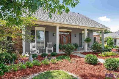 Baton Rouge Single Family Home For Sale: 14142 Eastridge Ave