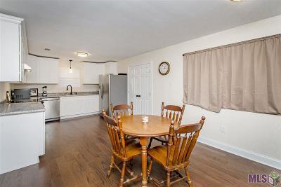 Baton Rouge Single Family Home For Sale: 16524 Bonham Ave