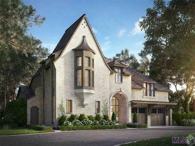 Baton Rouge Single Family Home For Sale: 7545 Tilton Ct
