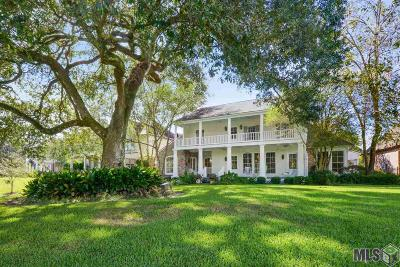Baton Rouge Single Family Home For Sale: 19031 E Pinnacle Cir