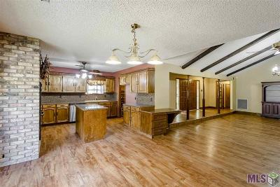 Baton Rouge Single Family Home For Sale: 4147 Cape Hatteras Dr