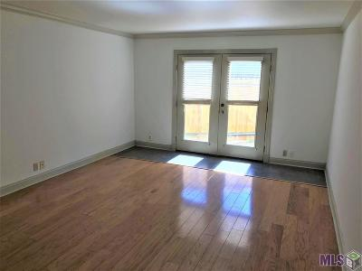Baton Rouge Condo/Townhouse For Sale: 2045 N Third St #113