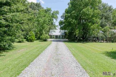 Gonzales Residential Lots & Land For Sale: 41369 Cannon Rd