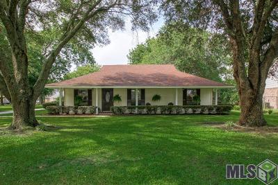 Gonzales Single Family Home For Sale: 40491 Sycamore Ave