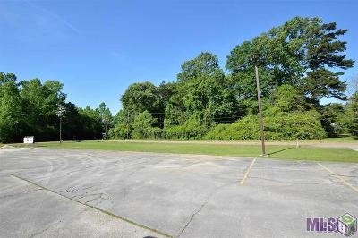 Baton Rouge Residential Lots & Land For Sale: 410-430 S Stevendale Rd