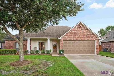 Baton Rouge LA Single Family Home For Sale: $309,900