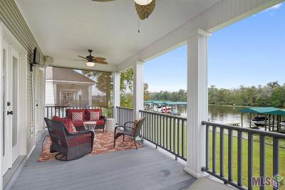 Bayou Terrace Estates, Canterbury Square, Carters Point Subd, Diversion Isle Estates, Dockside At The Waterfront, River Highlands, River Highlands Condo, River Highlands Est Condos, River Highlands Estates, River View, Waterfront East The, Waterfront The, Waterfront West, Sanctuary The Condo/Townhouse For Sale: 11182 River Highlands #9B