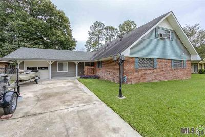 Baton Rouge Single Family Home For Sale: 1897 Erlanger Dr