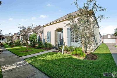 Baton Rouge Single Family Home For Sale: 14436 Royal Villa Dr