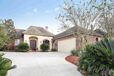 Baton Rouge Single Family Home For Sale: 8647 Glenfield Dr