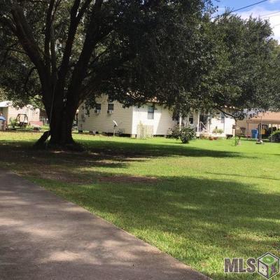 Prairieville Single Family Home For Sale: 18326 Syble Rd