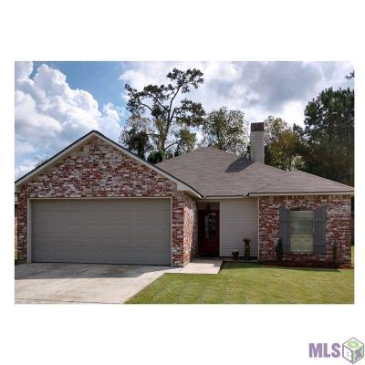 Single Family Home For Sale: 9282 Eagle Ct