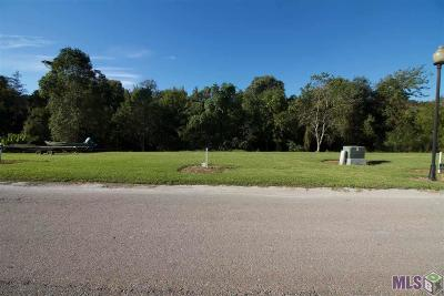 Bayou Terrace Estates, Carters Point Subd, Diversion Isle Estates, Dockside At The Waterfront, River Highlands, River Highlands Estates, River View, Waterfront East The, Waterfront The, Settlement At Bayou Pierre, River Bend Residential Lots & Land For Sale: Lot 56 River Highlands