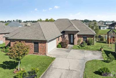 Single Family Home For Sale: 4646 Monte Vista Dr