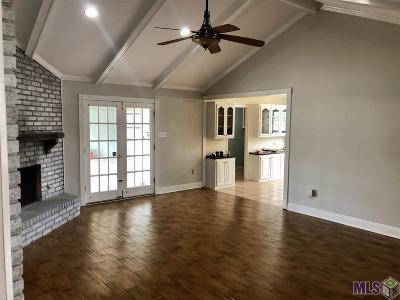 Single Family Home For Sale: 5324 Port Hudson Dr