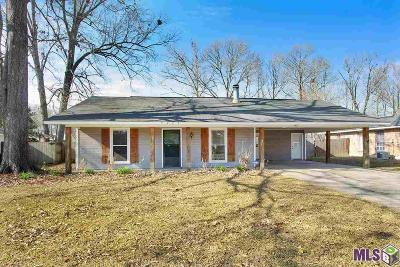 Central Single Family Home For Sale: 9063 Rathmoor Ave