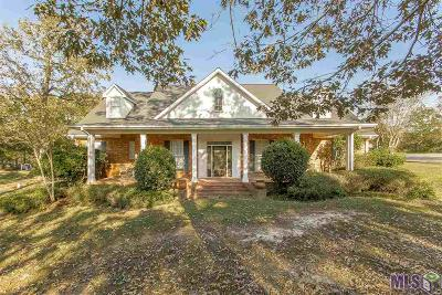 Single Family Home For Sale: 75168 N River Rd