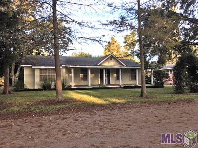 Baton Rouge Single Family Home For Sale: 1419 Knollwood Dr