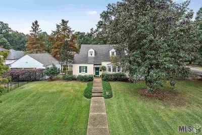 Southdowns Single Family Home For Sale: 4518 Whitehaven