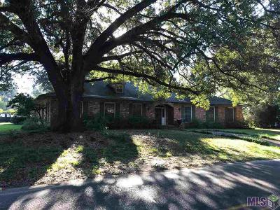 Baton Rouge Single Family Home For Sale: 2165 Glenmore Ave
