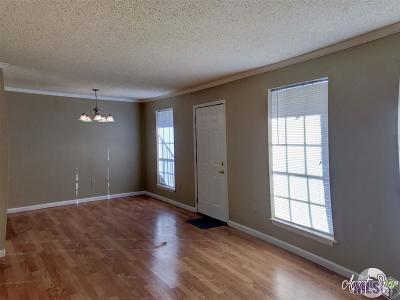Baton Rouge Condo/Townhouse For Sale: 3030 Congress Blvd #111