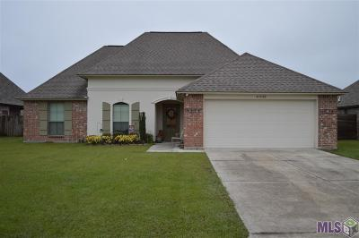 Prairieville Single Family Home For Sale: 41430 Stonebrook Ave