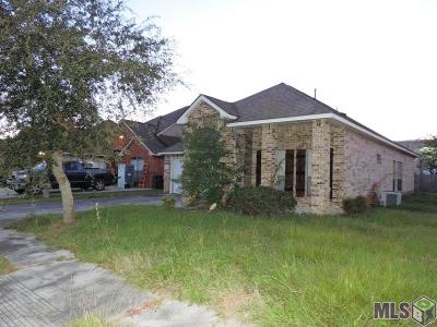 Baton Rouge Single Family Home For Sale: 1904 Wildlife Dr