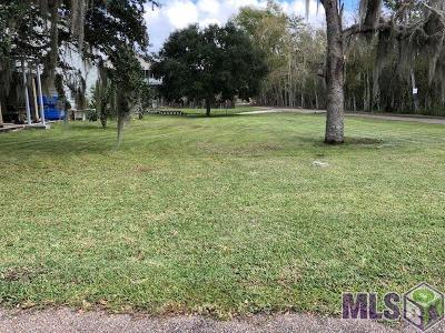 Pierre Part Residential Lots & Land For Sale: 105 Clement Dr