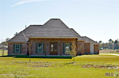 Watson Single Family Home For Sale: 35531 Cane Market Rd