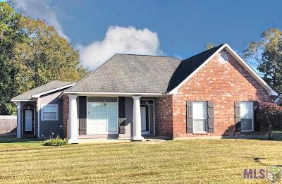 Baton Rouge Single Family Home For Sale: 11938 Spring Meadow Dr