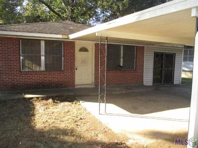 Single Family Home For Sale: 1955 Rice Dr