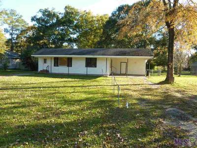 Baton Rouge Single Family Home For Sale: 5028 Clark St