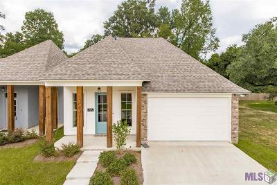 Baton Rouge Single Family Home For Sale: 6624 Oak Garden Dr