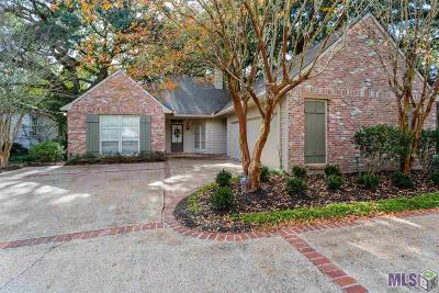 Baton Rouge Single Family Home For Sale: 4318 Hyacinth Ave